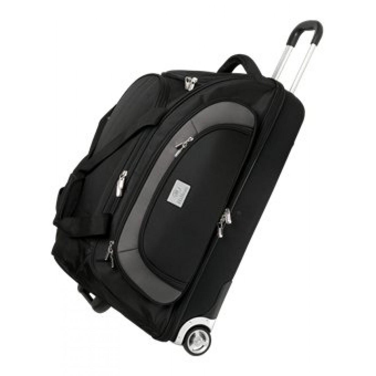 sac de sports roulettes produits de voyage produits promotionnels. Black Bedroom Furniture Sets. Home Design Ideas