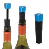 Bouchon à vin sous vide