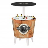 Table cooler quatre saisons