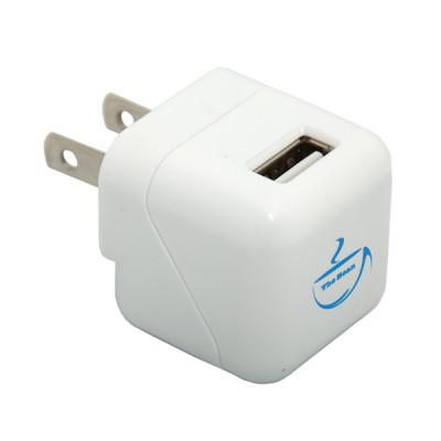Adaptateur USB mural