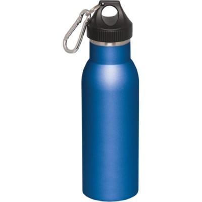 Bouteille d'eau à double paroi de 500 ml (16 oz)