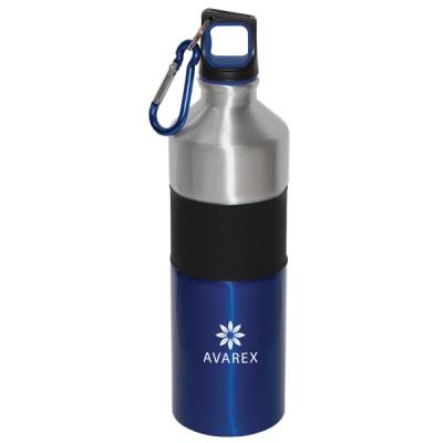 Bouteille d'eau en aluminium 25 oz.
