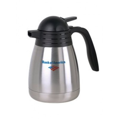 Carafe stainless 1L