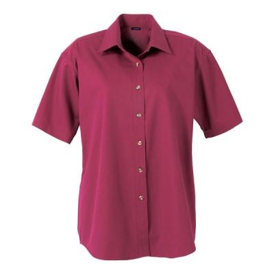 Chemise à manches courtes F