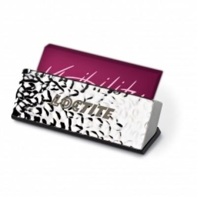 Porte-cartes d'affaires