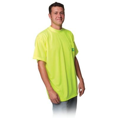 T-shirt à manches courtes non-ANSI