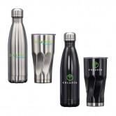 Bouteilles d'eau : La persuasive