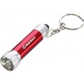 Porte-clés lumineux (5 DEL)
