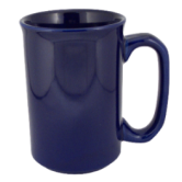 Tasse en céramique Oxford 12 oz.